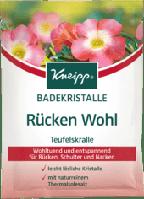 Kneipp Badesalz Rücken Wohl сіль для ванни для спини і шиї 60 г