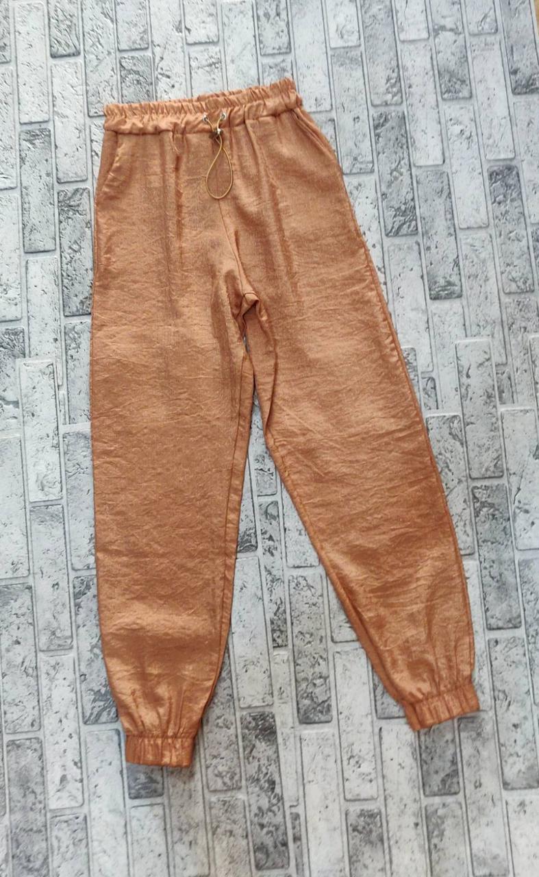 Женские брюки спортивного стиля (S-L)