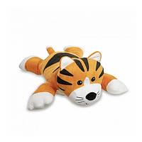 Мяка іграшка Melissa&Doug Плюшевий тигр/подушка 70 см (MD30713)