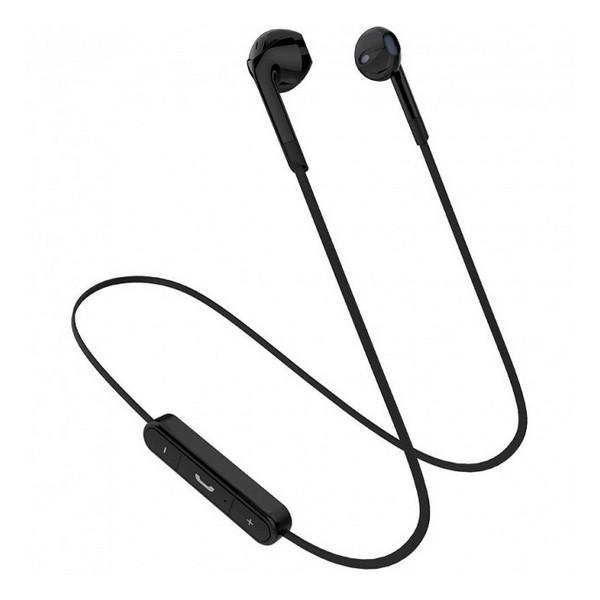 Навушники вкладиші безпровідні з мікрофоном Gelius Pro Trydent GP-BE-020 Black
