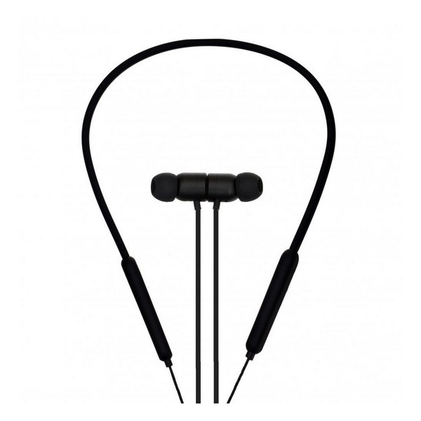 Навушники вакуумні безпровідні з мікрофоном Gorsun GS-E9 Black
