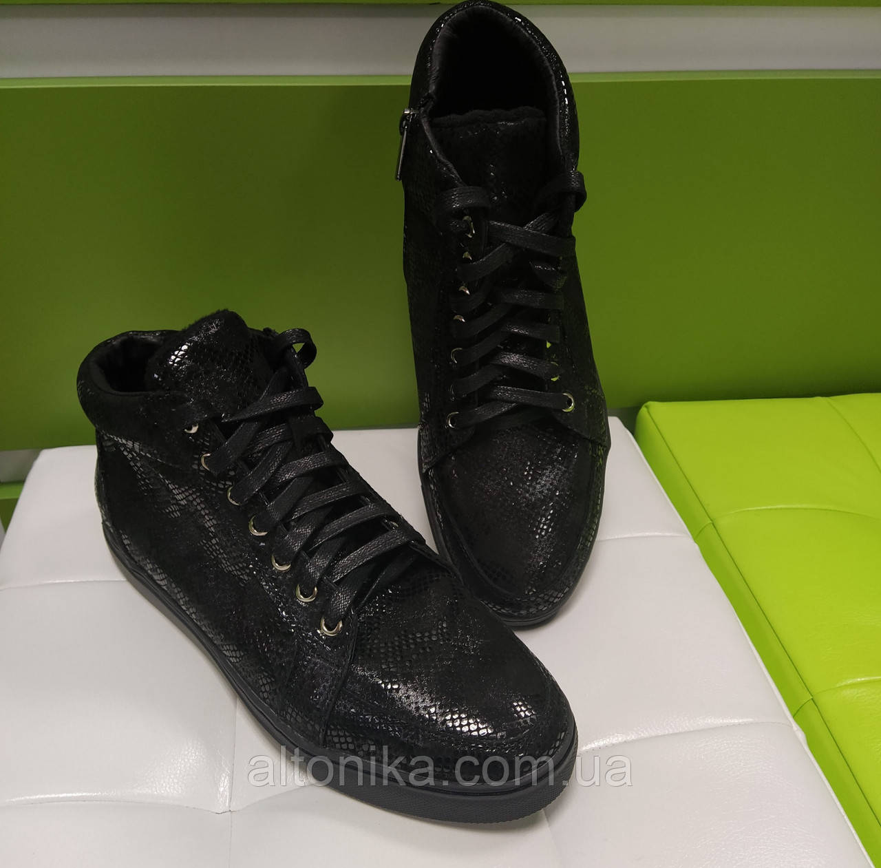 STTOPA 42р деми! Размеры 36-45!Ботинки кожаные на широкую ногу больших размеров! С9-37-4044-28-3644