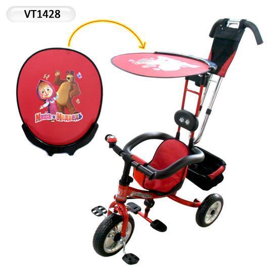Велосипед трехколесный VT1428