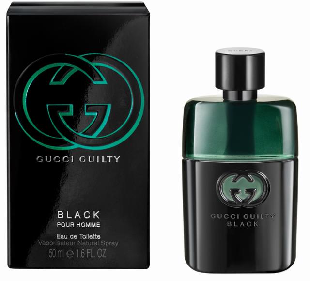Мужская туалетная вода Gucci Guilty Black Pour Homme (реплика ... 1e0e1220d9893