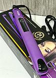 Плойка-выпрямитель для волос ROZIA HR719, фото 2