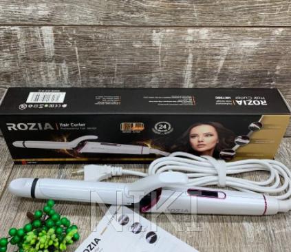 Конусная плойка для завивки волос ROZIA HR-790C