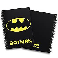 Блокнот Бэтмен | Batman 04