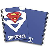 Блокнот Супермен | Superman 01