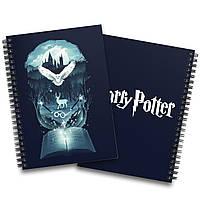 Блокнот Гарри Поттер | Harry Potter 02