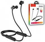 Навушники вакуумні Bluetooth HOCO ES29, фото 3