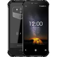 Защищенный Смартфон Oukitel WP1 (black) - 4/64 Гб - ОРИГИНАЛ - гарантия!