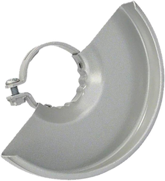 Защитный кожух Ø115 мм серебрянный болгарки Bosch GWS 750 S (1600A00XU6)