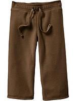 Детские флисовые штаны для мальчика 12-18, 18-24, 2 года.