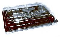 "Упаковка для суши с логотипом кафе ""Гараж"""