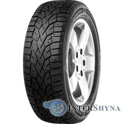 Шины зимние 185/70 R14 92T XL (под шип) General Tire Altimax Arctic 12