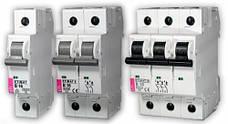 Автоматические выключатели ETIMAT
