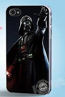 Чехол для для iPhone 4 4s Дарт Вейдер