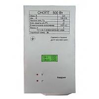 Стабилизатор напряжения однофазный повышенной точности ЧП Прочан СНОПТ (0.5кВт - 2.2кВт)