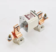 Предохранитель ПН2П  400/400А   380В  50Гц латунь