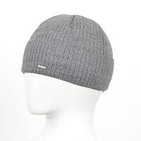 "Мужская шапка Nord ""Stenli"" 15030 Серый, фото 1"