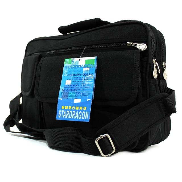 """Мужская наплечная сумка """"StarDragon"""" YR 9956"""