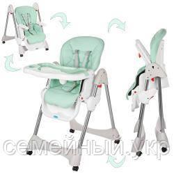 Детский стульчик для кормления Bambi M 3618