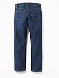 Стильные детские джинсы Олд Неви для мальчика, фото 2