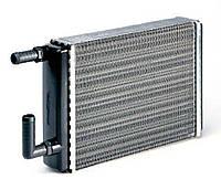 Радиатор отопителя Газель,Соболь (алюм.) со спиралью салонный (для 3221-8110010) (пр-во Авто Престиж)