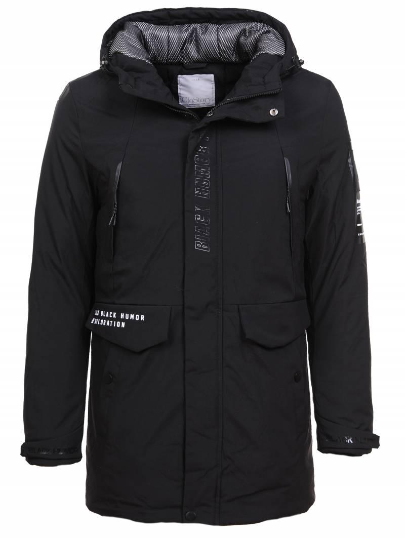 Мужская удлиненная зимняя куртка Glo-story Венгрия