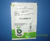 Семена огурца Альянc F1 50 гр, фото 1