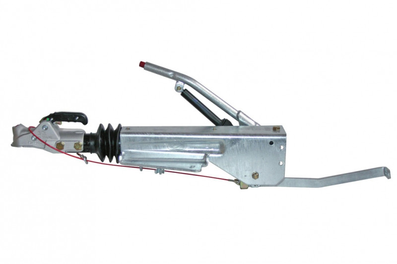 Тормоз наката 2,8VB/1-C, 2500-3500 кг, монтаж сверху или снизу, AK350/351 (1251555)