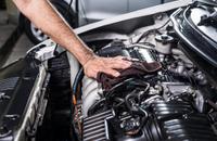 Що робити, якщо мотор став працювати помітно голосніше?