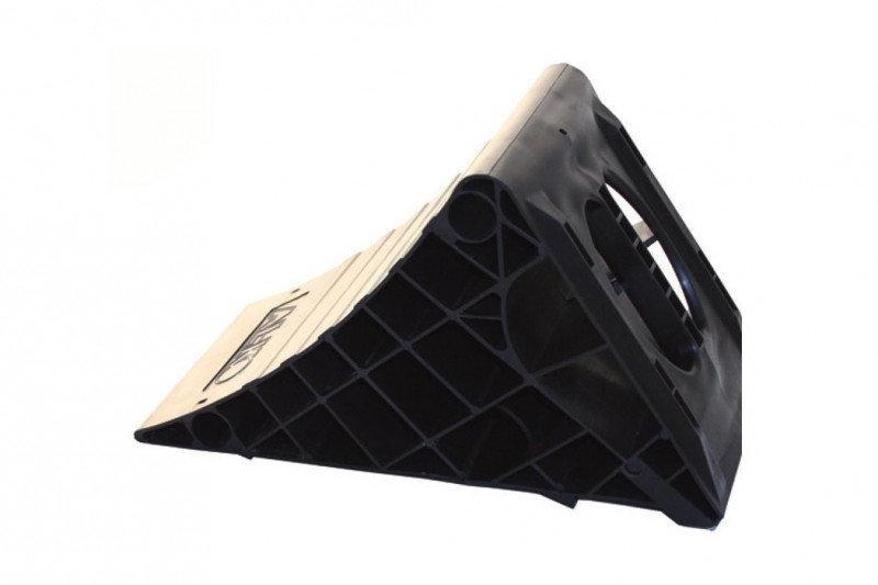 Противоткатный упор UK46К, пластиковый (1221517)