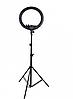 Штатив для лампи 2.1 м для блогера, селфи, фотографа, візажиста RL-SLF-1820, фото 2