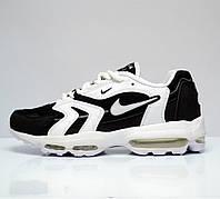 Мужские кроссовки Найк Air Max 96 White