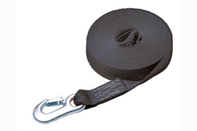 Фал для лебедки 7м 900 кг AL-KO 901 PLUS/900 BASIC (1225631)
