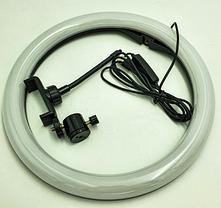 Штатив для лампы 1.6 м для блогера, селфи, фотографа, визажиста  SLF-RL-1020, фото 3