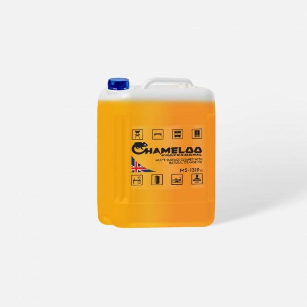Профессиональное моющее средство для всех типов поверхностей CHAMELOO PROFESSIONAL