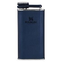 Фляга для спиртних напоїв Stanley Classic (0.23 л), синя