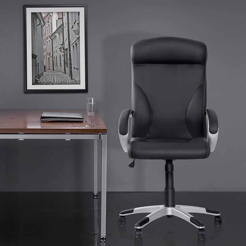 Кресло руководителя RIGA (Рига) Anyfix PL35
