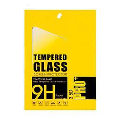 Захисне скло Samsung P610/P615 Tab S6 Lite прозоре BeCover