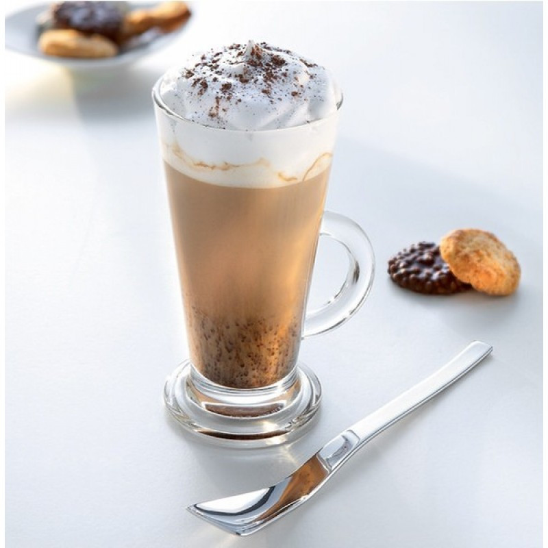 Кружка для кави-латте скляна Arcoroc Latino 290 мл (G3871)