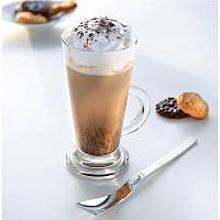 Кружка для кави-латте скляна Arcoroc Latino 290 мл (G3871), фото 1