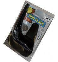 Брызговики универсальные для автомобиля AUDI 80 (B4) (1991-1996)