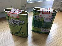 Спирулина, натуральный препарат для похудения