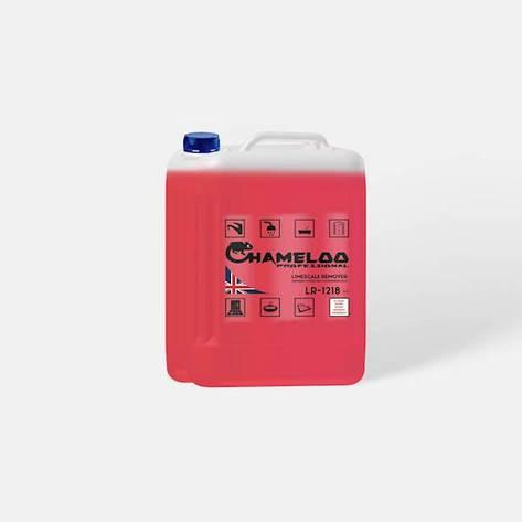 Концентрованное засіб Chameloo Professional limescale remover для очищення від нальоту 5 l, фото 2