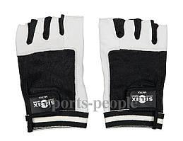 Рукавички спортивні б/п Selex Matrix, шкіра, розміри: S, M, L, XL