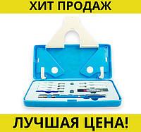 Ручка корректор осанки STRAINT PEN голубые, розовые