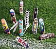 Складной нож Victorinox Classic Le I Love Hiking, фото 4