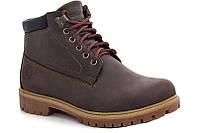 Ботинки Forester Panama Jak 7751-177